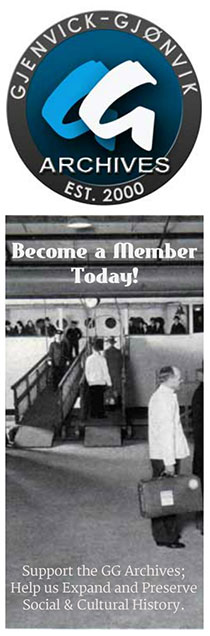 Become a Member of the GG Archives