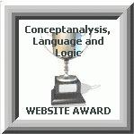 CLL Website Award 2003.06.15