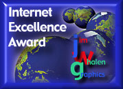 Jim Whalen Internet Excellence Award 2003.06.28