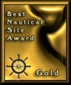 'Gold Nautical Award' - Lagoon View Yacht Club