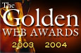 Golden Web Awards 2003-2004