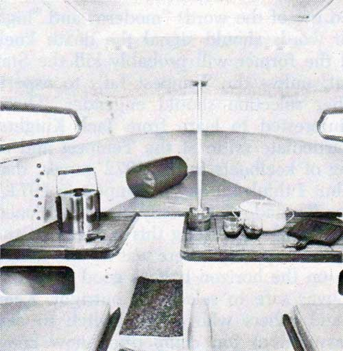 View of Cabin in Cal 21