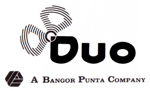 Duo Boats Logo