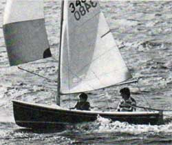 Widgeon: Small but complete - 1976 Photo