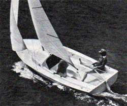 The Versatile Day Sailer - 1976 Photo