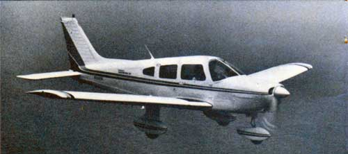 1979 Piper Warrior II - Ideal First Plane