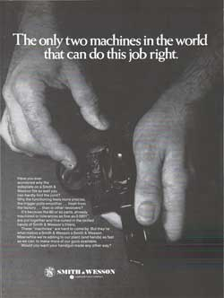 Only Two Machines In The World (1971)