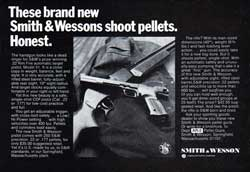 S&W's Prize-Winning .22 Rim Fire Automatic Target Pistol, Model 41 (1971)