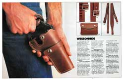 Wessonhide Accessories