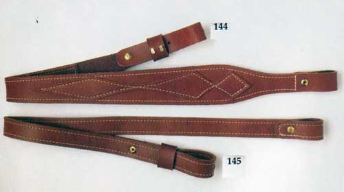 Rifle Sling and Cobra Strap
