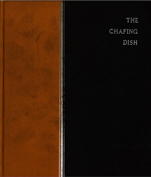 One Hundred Recipes for the Chafing Dish - 1894