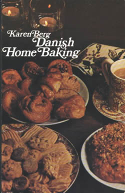 Danish Home Baking