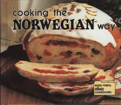 Cooking the Norwegian Way