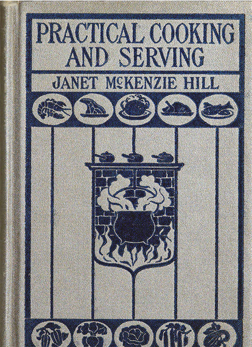 Practical Cooking and Serving - 1908