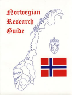 Norwegian Research Guide, Revised Edition