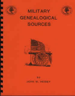 Military Genealogical Sources