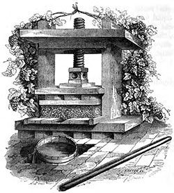 The Smaller Wine Press