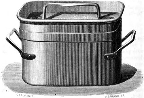 Braising Stew Pan