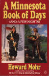 A Minnesota Book of Days (And a Few Nights)