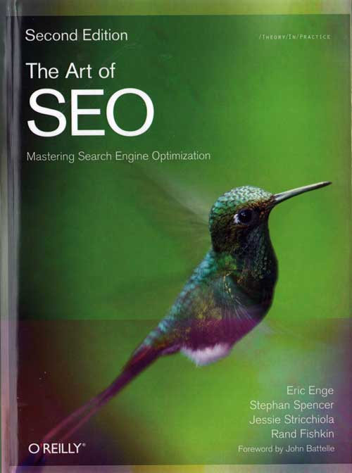 The Art of SEO - Second Edition