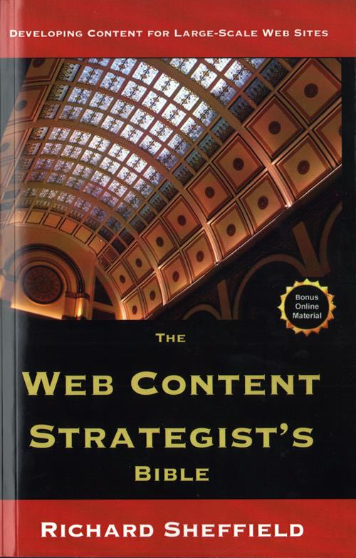 Web Content Strategist's Bible