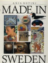 Made In Sweden: Art Handicrafts Design