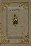 1912 Launch Booklet on the S.S. France (Superb Brochure with many interior photographs)