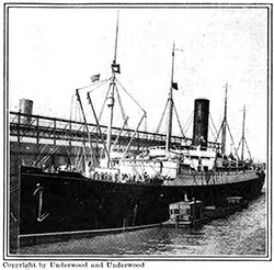 The Carpathia, the Rescue Ship That Picked up 705 Survivors