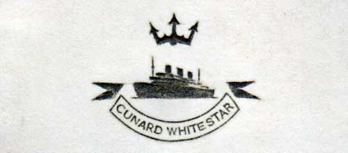 Cunard White Star Line