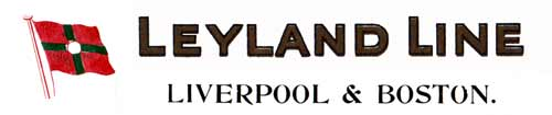 Leyland Line Historical Archives