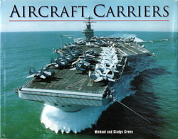Aircraft Carriers by Michael and Gladys Green