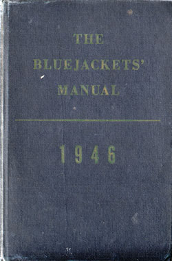 Bluejackets' Manual, Thirteenth Edition