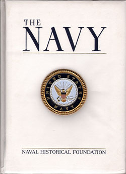 The Navy : Naval Historical Foundation