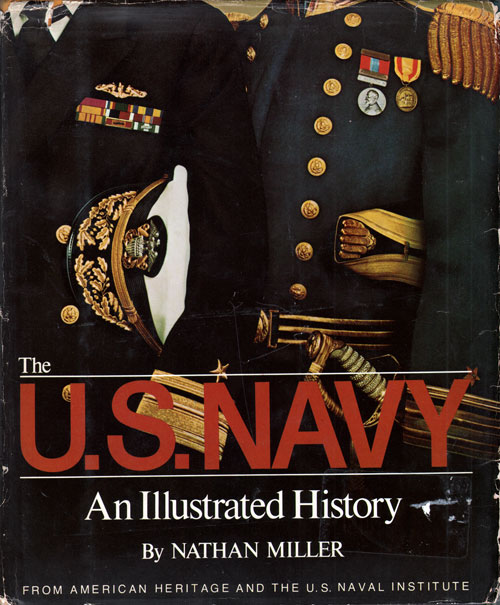 U.S. Navy: An Illustrated History