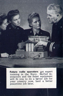 Future Radio Operators