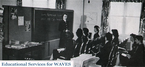 WAVES Educational Services