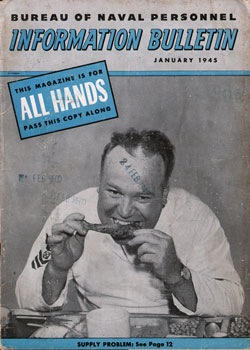 1945-01 All Hands Magazine
