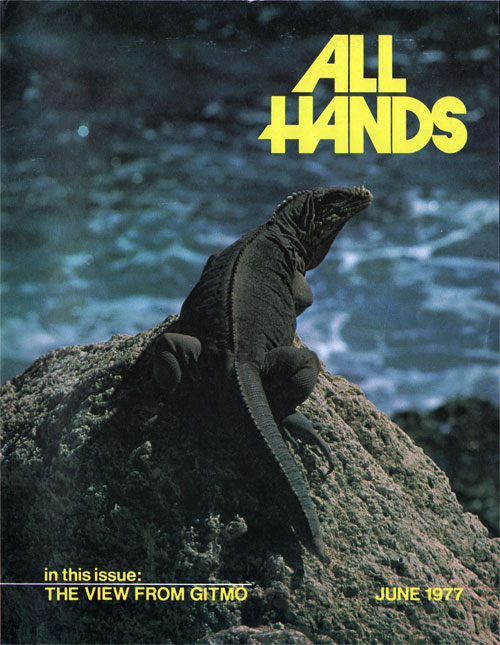 June 1977 Issue All Hands Magazine