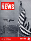 July 1966 Naval Aviation Magazine