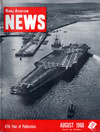 August 1966 Naval Aviation Magazine