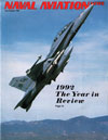 1993-08 Naval Aviation Magazine