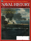 August 1998 Issue of Naval History Magazine