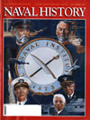 October 1998 Issue of Naval History Magazine