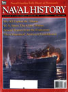 December 1998 Issue of Naval History Magazine