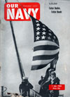 1 July 1959 Issue of Our Navy Magazine