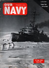 15 July 1959 Issue of Our Navy Magazine
