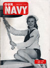 1 September 1959 Issue of Our Navy Magazine