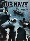 May 1960 Issue of Our Navy Magazine