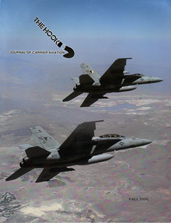 2000-03 Fall Tailhook Magazine