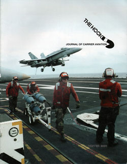Magazines and Periodicals about or by the US Navy